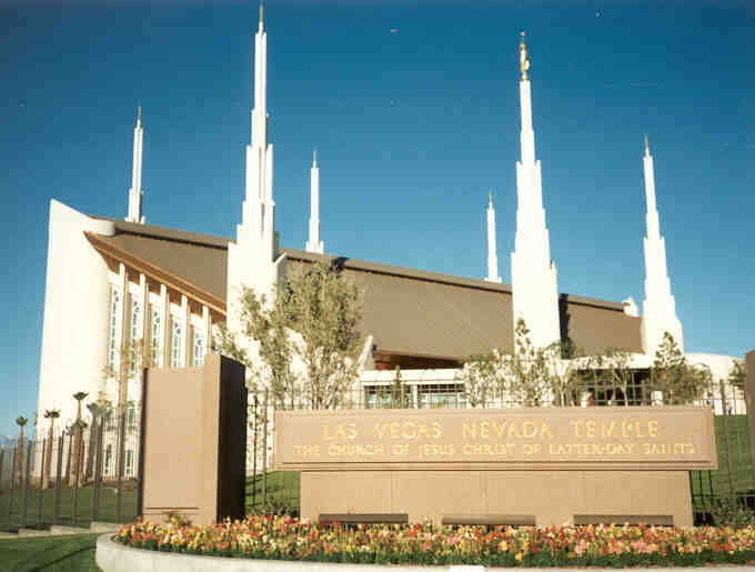 Krey S Lds Temple Page