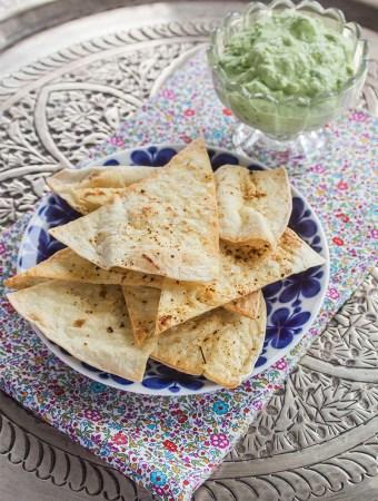 Tortillachips