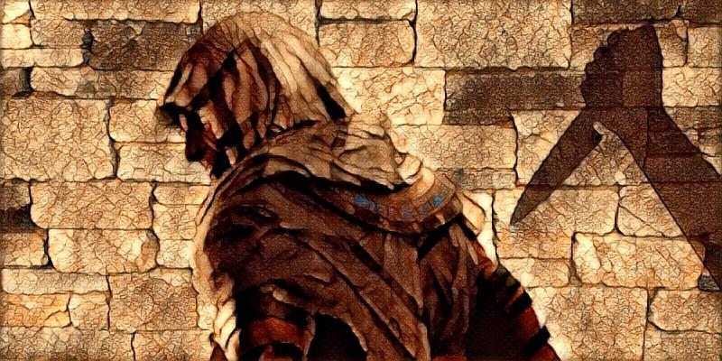 The Assassin's Assassin Part 1