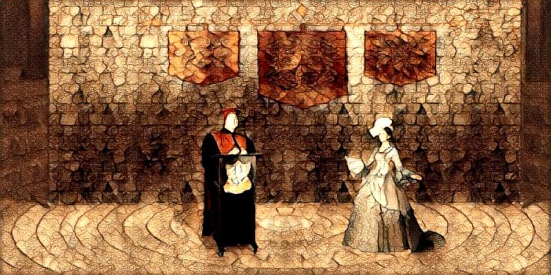 The Assassin's Assassin Part 7