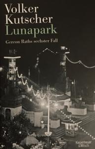 Volker Kutscher Lunapark