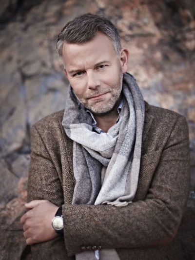 Arne Dahl Rajamaat