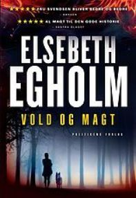 Elsebeth Egholm - Dicte 6