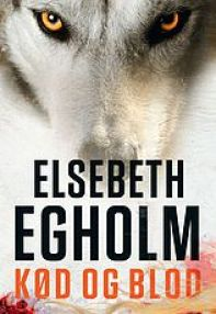 Elsebeth Egholm - Dicte 8