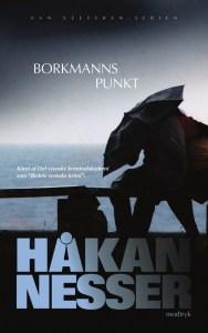Håkon Nesser | Borkmanns punkt