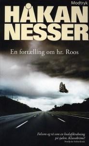 Håkon Nesser   En fortælling om Hr. Roos