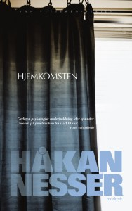 Håkon Nesser   Hjemkomsten