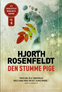 Hjorth Rosenfeldt | Den stumme pige