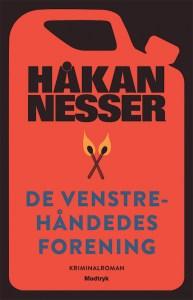 Håkon Nesser  | De venstrehåndedes forening