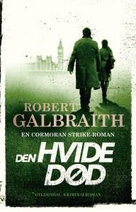 Robert Galbraith | Den hvide død