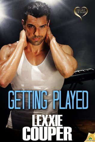 BLOG TOUR PROMO: GETTING PLAYED by Lexxie Couper