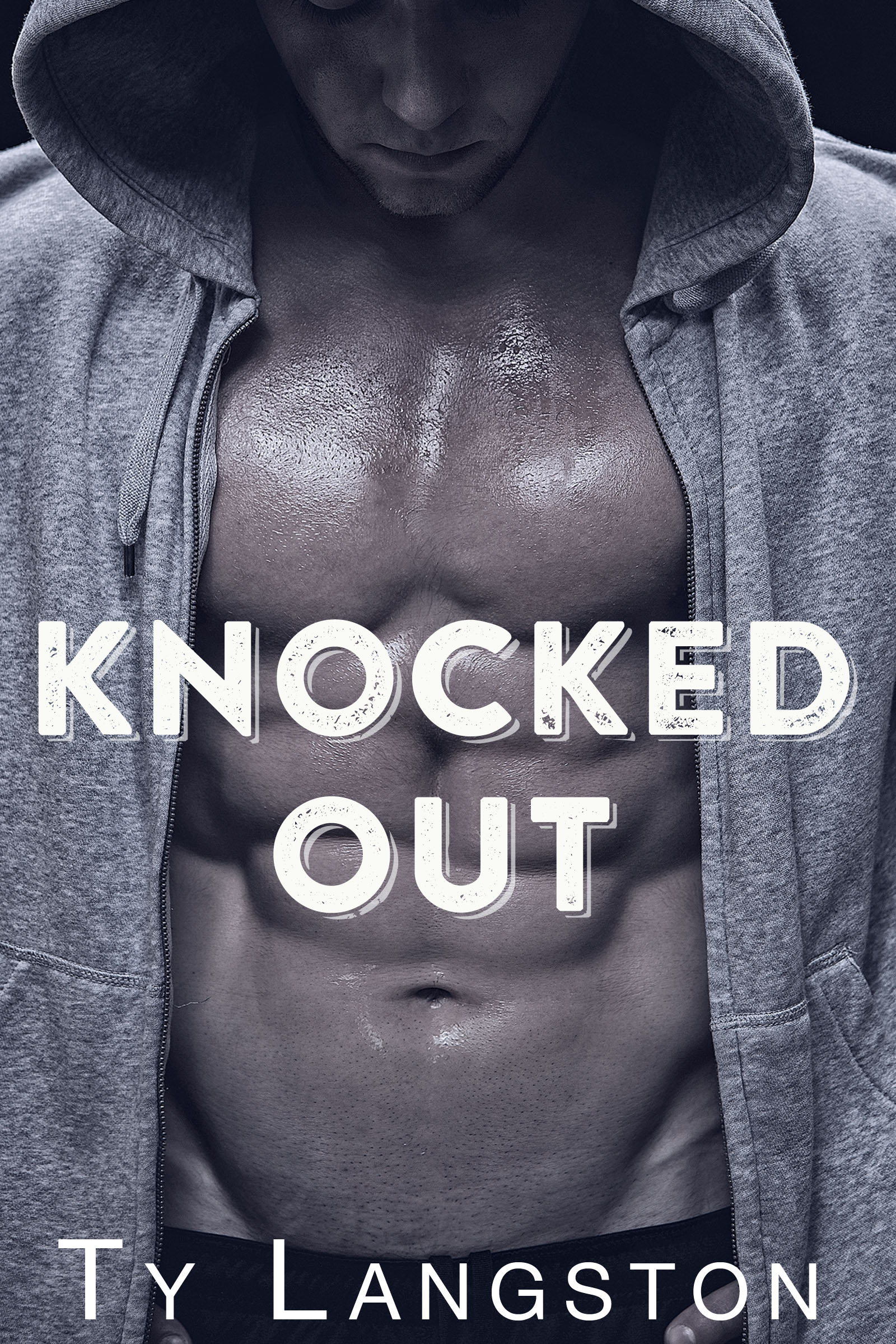 RELEASE BLITZ & GIVEAWAY: KNOCKED OUT by Ty Langston