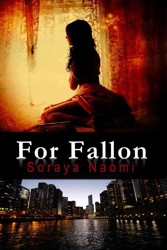 BLOG TOUR & REVIEW & GIVEAWAY: FOR FALLON by Soraya Naomi