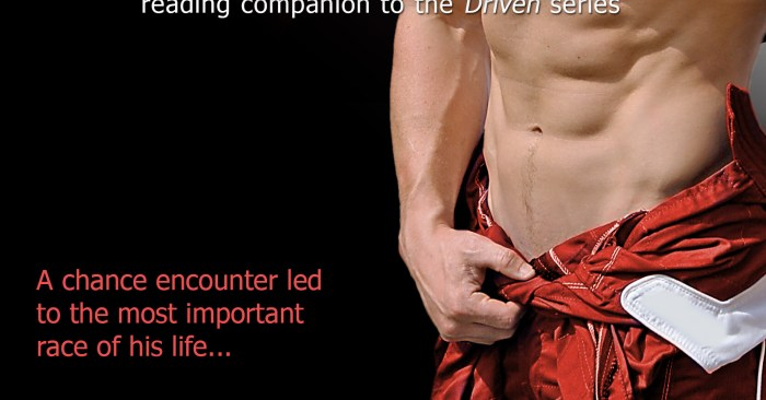 COVER REVEAL & GIVEAWAY: RACED by K. Bromberg