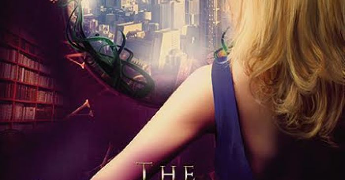 COVER REVEAL: THE COLLECTORS' SOCIETY by Heather Lyons