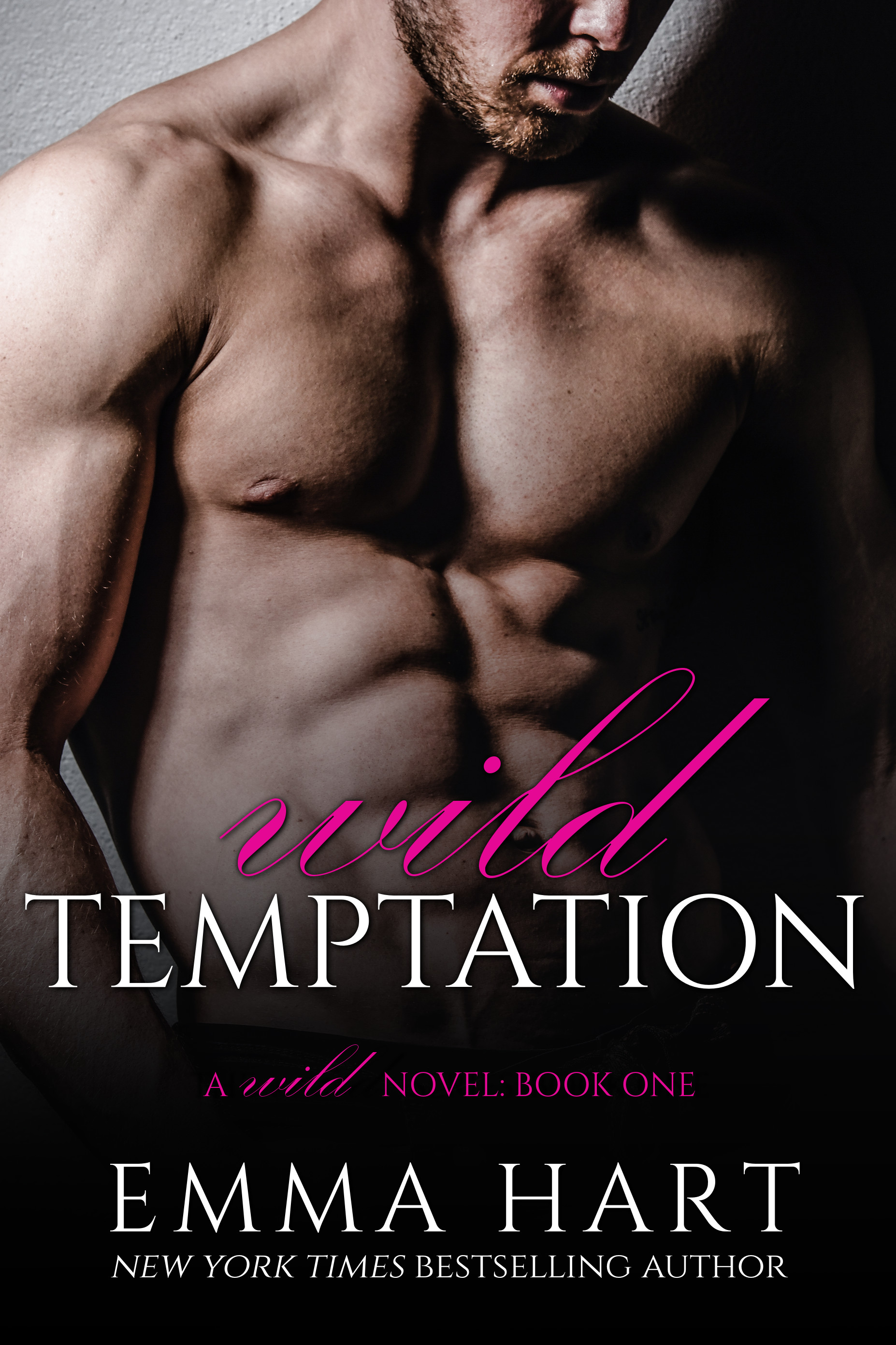 RELEASE BLITZ & GIVEAWAY: WILD TEMPTATION by Emma Hart