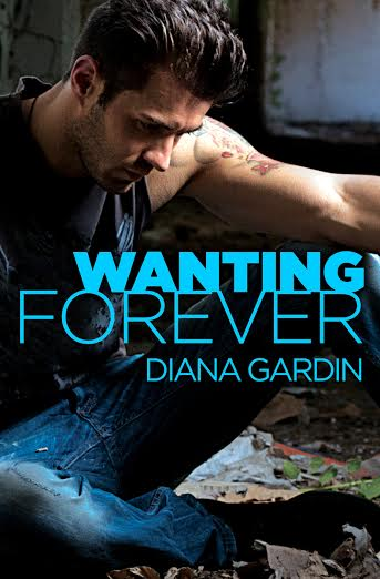 Wanting Forever Cover