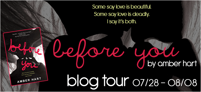 before you blogtour