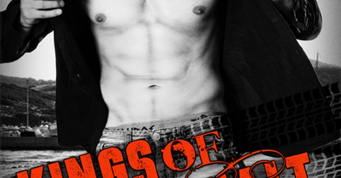 BLOG TOUR & GIVEAWAY: KINGS OF ASPHALT by Alexx Andria