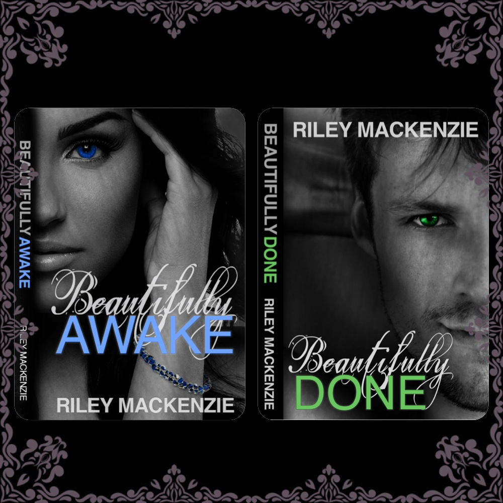BLOG TOUR & GIVEAWAY: BEAUTIFULLY AWAKEN by Riley Mackenzie