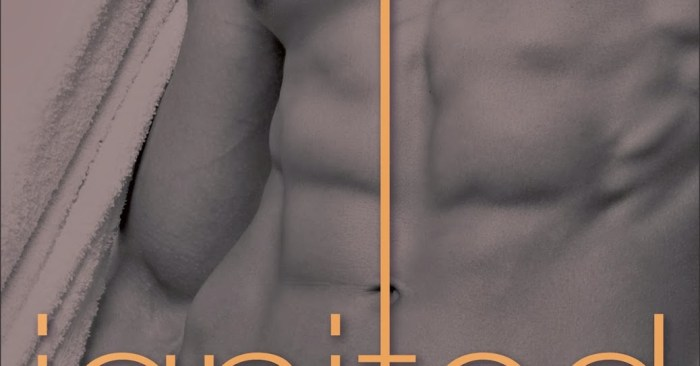 BLOG TOUR W/EXCERPT & GIVEAWAY: IGNITED by J. Kenner