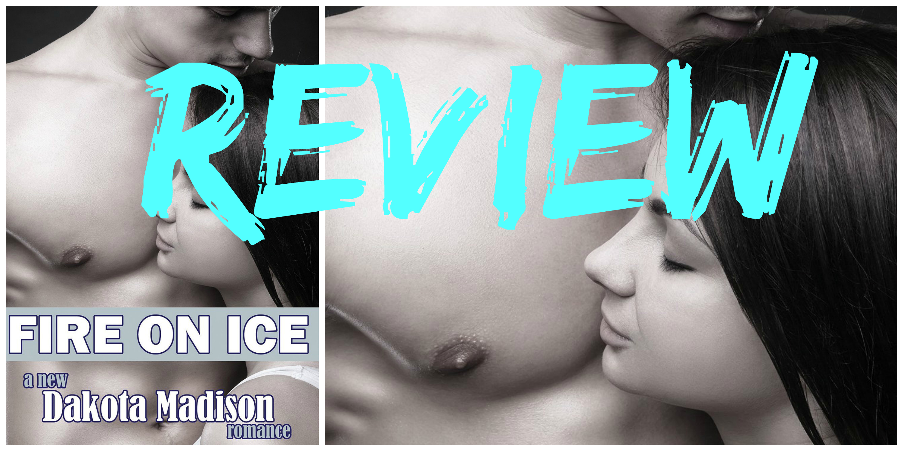 REVIEW • SULTAN: FIRE ON ICE by Dakota Madison