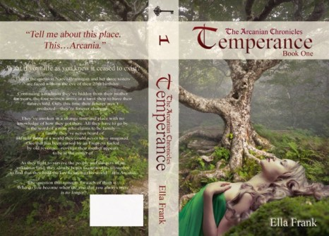 Temperance Full Cover