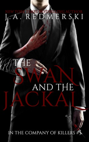 The Swan and The Jackal COVER