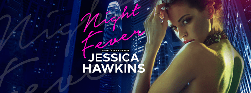 RDB GIVEAWAY & ARC REVIEW: Night Fever Volume One by Jessica Hawkins