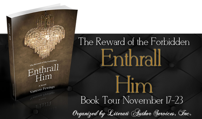 Enthrall  banner