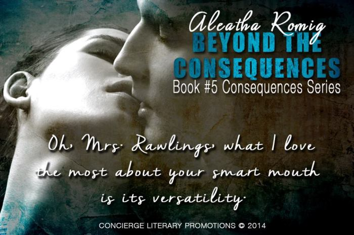 BEYOND THE CONSEQUENCES teaser