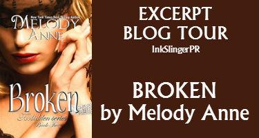 Broken Excerpt Tour