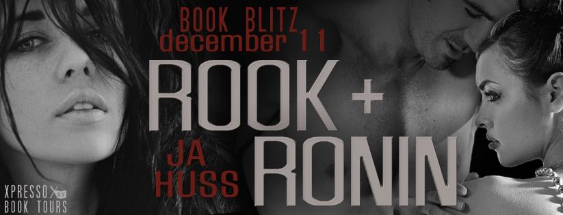 Rook Ronin Blitz Banner