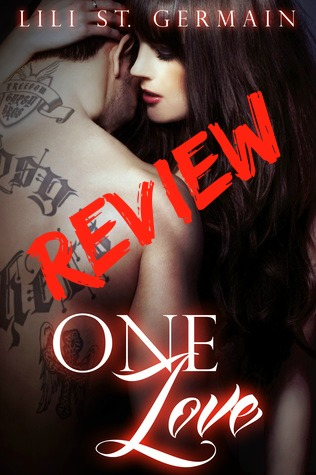 ARC Review: One Love by Lili St. Germain