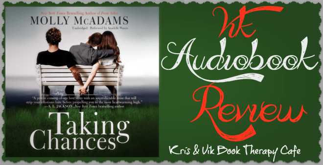 Taking chances review