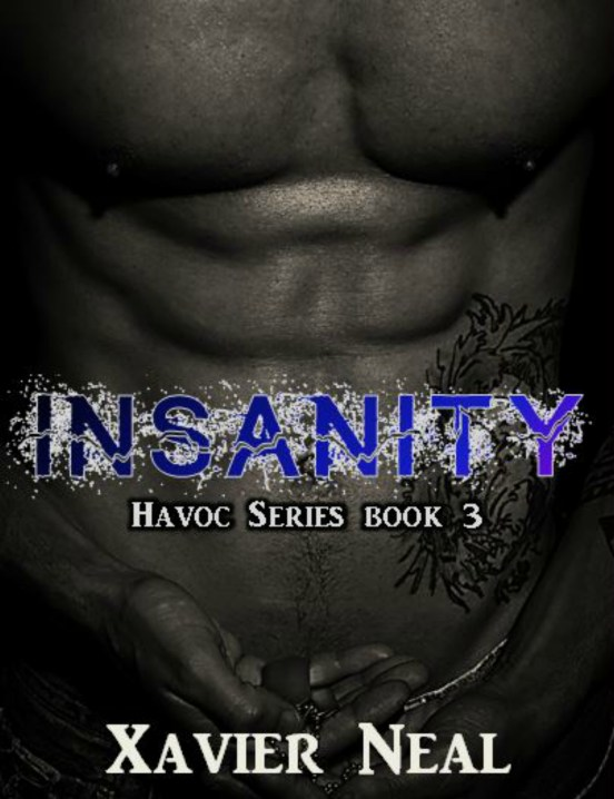 XN Insanity Cover