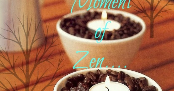 Moment of Zen: July 26th, 2015 – Rising Strong
