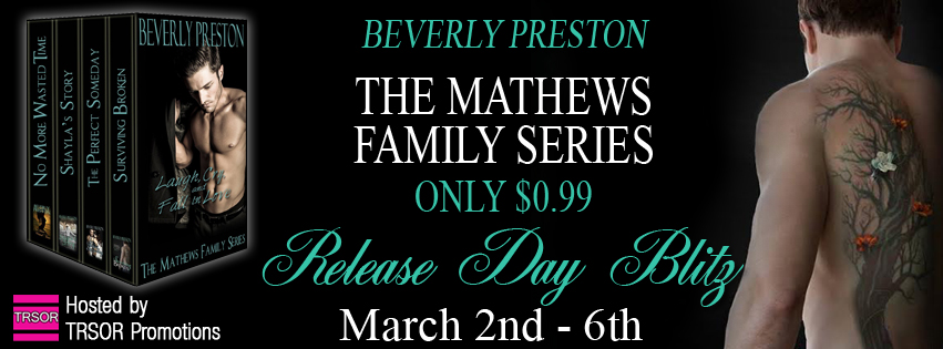 MATHEWS RELEASE DAY