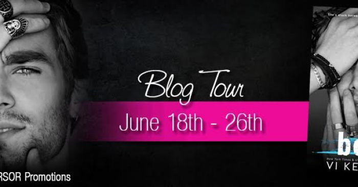 REVIEW & GIVEAWAY: BEAT by Vi Keeland