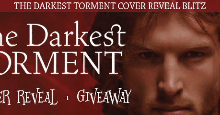 COVER REVEAL & GIVEAWAY: THE DARKEST TORMENT by Gena Showalter