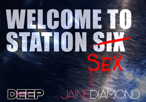DEEP Teaser - Station Sex