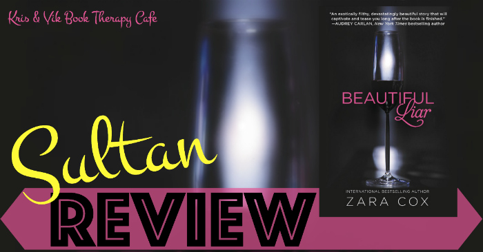 REVIEW: I, PORN STAR by Zara Cox