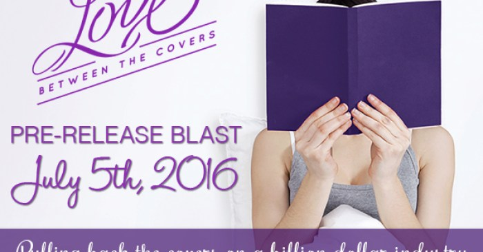 PRE-RELEASE, REVIEW & GIVEAWAY: LOVE BETWEEN THE COVERS Documentary Film by Laurie Kahn