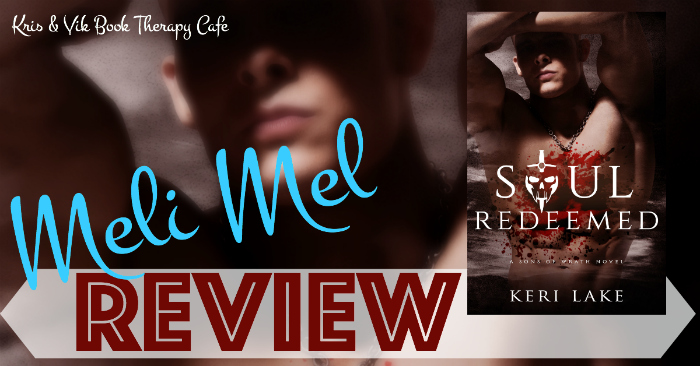 REVIEW & GIVEAWAY: SOUL REDEEMED by Keri Lake