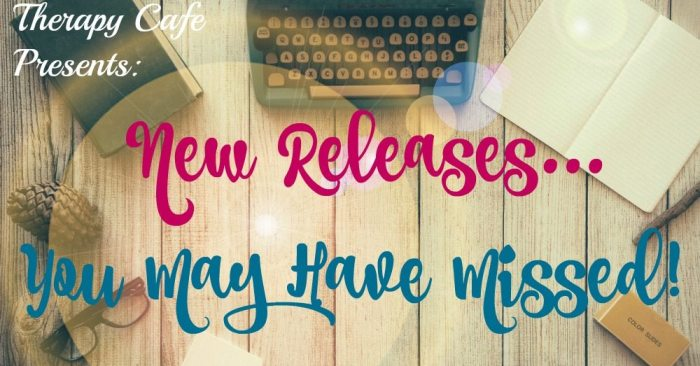 New Releases You May Have Missed September 2017