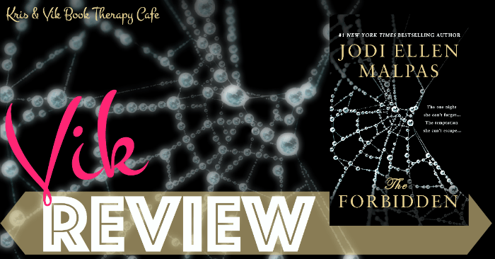 REVIEW & TOP 5 LIST: THE FORBIDDEN by Jodi Ellen Malpas