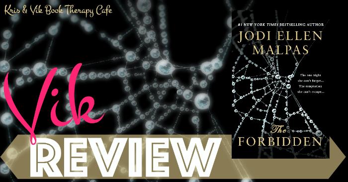 REVIEW & TOP 5 LIST: THE FORBIDDEN by Jodi Ellen Malpas