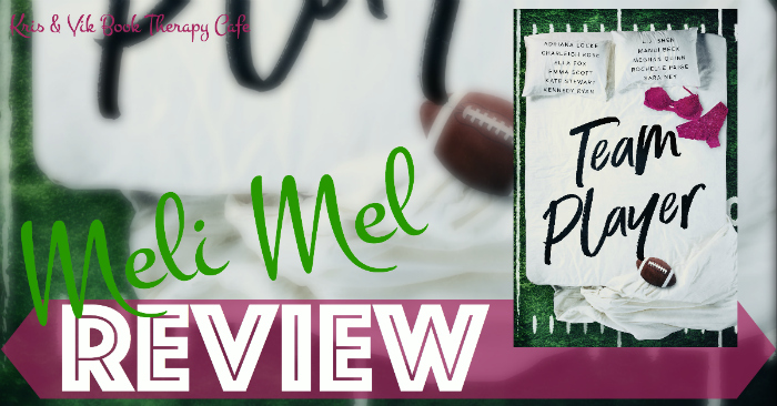 REVIEW: TEAM PLAYER: A CHRISTMAS ANTHOLOGY