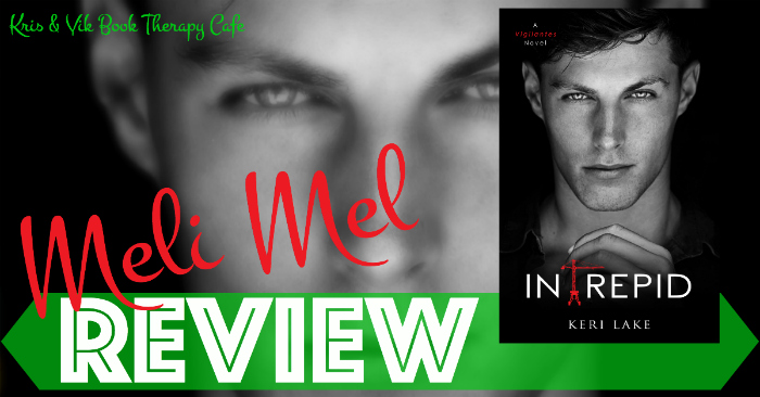 REVIEW & GIVEAWAY: INTREPID by Keri Lake