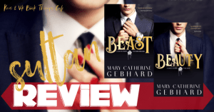 REVIEW: THE HATE DUET by Mary Catherine Gebhard